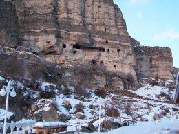 Arkeolojik Kalıntılar