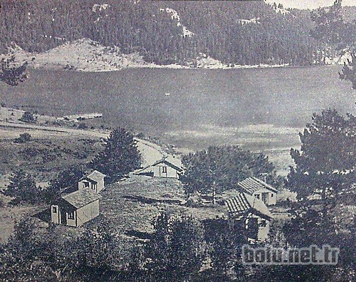 Eski Bolu Resimleri